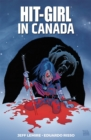 Hit-Girl Volume 2 - Book