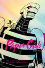 Paper Girls Deluxe Edition Volume 2 - Book
