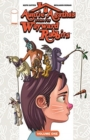 Auntie Agatha's Home for Wayward Rabbits Volume 1 - Book