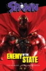 Spawn: Enemy of the State - Book