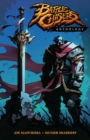 Battle Chasers Anthology - Book