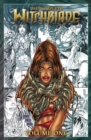 The Complete Witchblade Volume 1 - Book