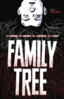 Family Tree Volume 1: Sapling - Book