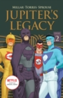 Jupiter's Legacy, Volume 2 (NETFLIX Edition) - Book