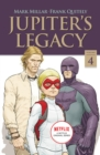Jupiter's Legacy, Volume 4 (NETFLIX Edition) - Book