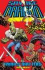 Savage Dragon: Family Matters - Book