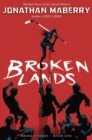 Broken Lands - Book