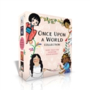 Once Upon a World Collection : Snow White; Cinderella; Rapunzel; The Princess and the Pea - Book