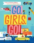 Go, Girls, Go! - Book