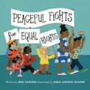 Peaceful Fights for Equal Rights - Book