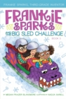 Frankie Sparks and the Big Sled Challenge - eBook