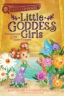Persephone & the Giant Flowers : Little Goddess Girls 2 - eBook