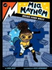 Mia Mayhem Breaks Down Walls - Book