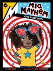 Mia Mayhem Gets X-Ray Specs - Book
