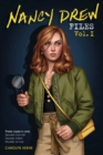 Nancy Drew Files Vol. I : Secrets Can Kill; Deadly Intent; Murder on Ice - Book