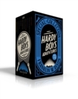 Hardy Boys Adventures Special Collection : Secret of the Red Arrow; Mystery of the Phantom Heist; The Vanishing Game; Into Thin Air; Peril at Granite Peak; The Battle of Bayport; Shadows at Predator R - Book