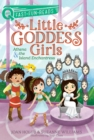 Athena & the Island Enchantress : Little Goddess Girls 5 - eBook