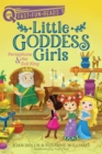 Persephone & the Evil King : Little Goddess Girls 6 - eBook