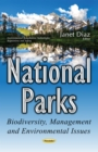 National Parks : Biodiversity, Management and Environmental Issues - eBook