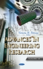 Advances in Engineering Research : Volume 18 - Book