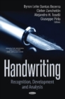 Handwriting : Recognition, Development & Analysis - Book
