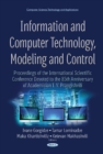 Information & Computer Technology, Modeling & Control - Book