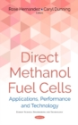 Direct Methanol Fuel Cells : Applications, Performance & Technology - Book
