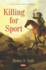 Killing for Sport - eBook