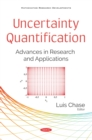 Uncertainty Quantification: Advances in Research and Applications - eBook