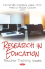 Research in Education: Teacher Training Issues - eBook