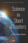 Science in Short Chapters - eBook