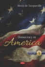 Democracy in America. Volume 1 - eBook