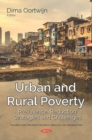 Urban and Rural Poverty : Prevalence, Reduction Strategies and Challenges - Book
