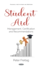 Student Aid: Management, Certification and Recommendations - eBook