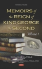 Memoirs of the Reign of King George the Second. Volume 1 - eBook