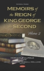 Memoirs of the Reign of King George the Second. Volume 2 - eBook