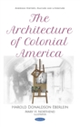 The Architecture of Colonial America - eBook