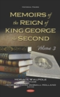 Memoirs of the Reign of King George the Second. Volume 3 - eBook
