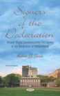 Signers of the Declaration: Historic Places Commemorating the Signing of the Declaration of Independence - eBook