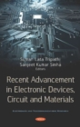 Recent Advancement in Electronic Devices, Circuit and Materials - Book