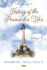 History of the Peninsular War : Volume 5 - Book