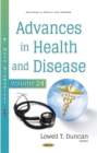 Advances in Health and Disease. Volume 24 - eBook