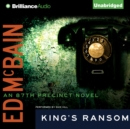 King's Ransom - eAudiobook