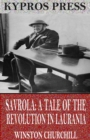 Savrola: A Tale of the Revolution in Laurania - eBook