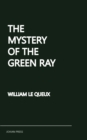 The Mystery of the Green Ray - eBook