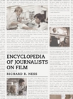 Encyclopedia of Journalists on Film - eBook