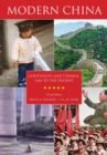 Modern China : Continuity and Change, 1644 to the Present - eBook