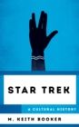 Star Trek : A Cultural History - Book