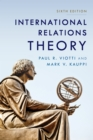 International Relations Theory - Book