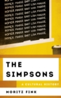 The Simpsons : A Cultural History - Book